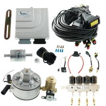 Sequential Gas Injection KIT, Conversion KITS