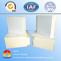 pu sandwich panel used for refrigeratory/cold storage
