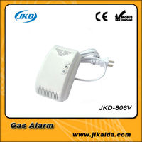 Wholesale High Sensitive Wall Mounted Gas Detector