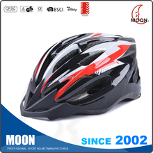Good quality helmets for dirt bikes MOON Child Cycling Helmet Ultralight PC+EPS Bicycle Helmet Integrally-molded Road Mountain