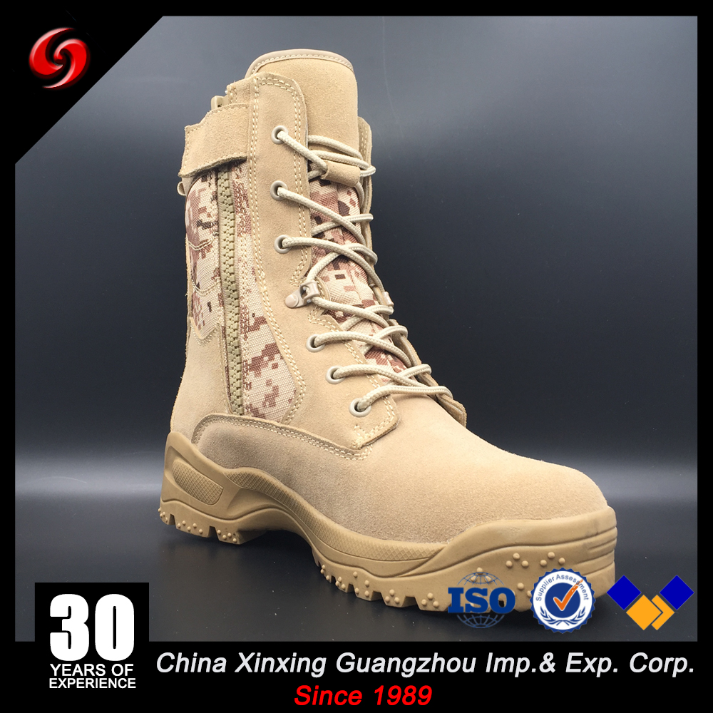 Tactical Boots Camouflage Military Higt Quality Army High Ankle Combat Military Boot New Styles Military Boots