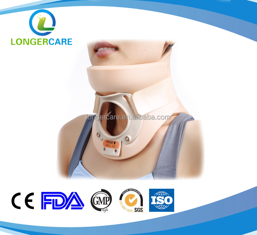 cervical collars for people medical neck fixing device cervical collar covers neck brace