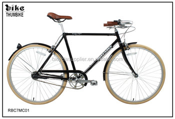 700C City bicycle (RBC7MC01)