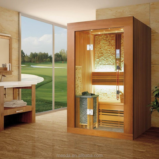 2018 Hot sales New style Sauna room WS-1239C for home use