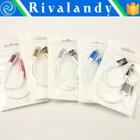 2 in1 8pin to micro usb , 8pin to 3.5mm Headphone Jack Adapter Charge Cable For iPhone