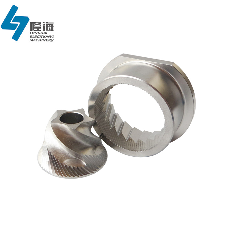 Custom stainless steel coffee machine <strong>parts</strong>, SUS420 coffee grinding cutter