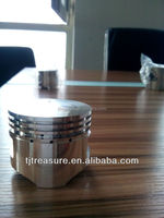 High Quality Forged Steel Piston type 152 with intercooler