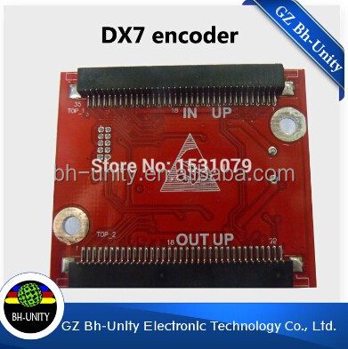 Hot sale!!Chip decoder for F189000 DX7 locked printhead on sale
