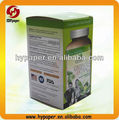 manufacturer packaging corrugated paper box