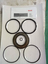 Rexroth series pump repair copper o-ring & seal kits& gaskets for excavator hydraulic pump spare parts