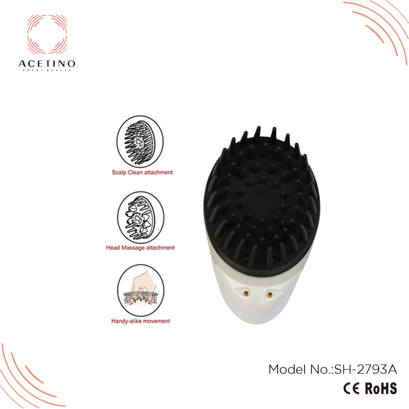 China Cool Product Beauty Massager Personal Care Handheld Massage Machine