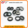 NBR/VITON oil seals for high pressure hydraulic pump