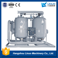 Professional mould design Absorption compressed air dryer
