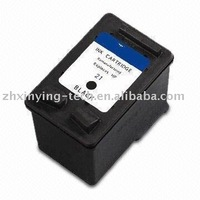 Ink Cartridge for HP 21 with High Print Capacity, ISO09001 Standard