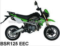 BSR125 EEC ON RAOD RACING BIKE CHINA WHOLESALE