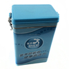 zip tin box, easy open lid tin can, zinc galvanized tin can