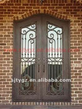 New Style Lowes Wrought Iron Security Doors Buy Lowes Wrought Iron Security Doors European