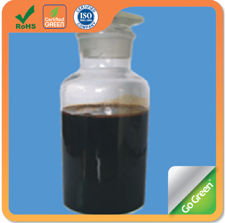 Asphalt pavement recycling agent with a good combination with reclaimed asphalt mixtures