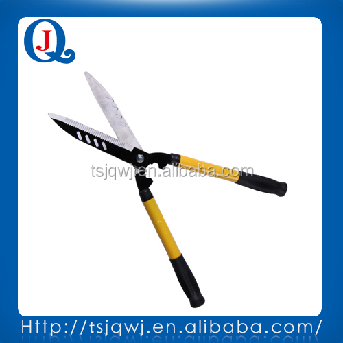 telescopic handle garden pruning shears tree pruning tools