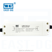 High power 30w 700ma led constant current driver with UL CE