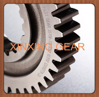 Transmission Gearbox Shaft Gear