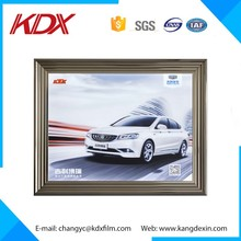 3D Lenticular Car Poster For Propaganda Promotion and Advertisement