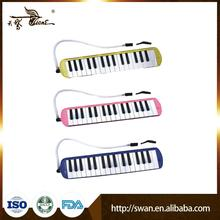 Colorful 32-key melodica