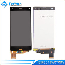 High Quality LCD for Sony Xperia Z3 Compact D5803 LCD Screen Display