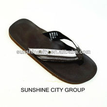 MEN PU CASUAL SLIPPER 2013
