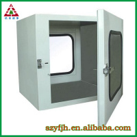 Laboratory clean transfer window/ transfer box/pass box