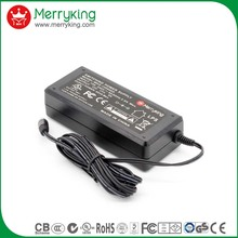 Desktop type 14.5v ac dc adapter 9v 3a power supply TUV CE GS certified
