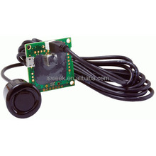USB Interface Car Detection Sensor Ultrasonic Proximity Sensor Ultrasonic Vehicle Sensor 5 meters MB8450