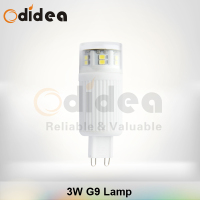 3w g9 mini led manufacturer