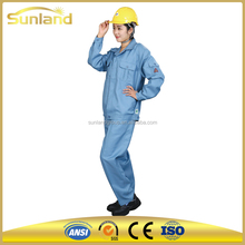 Anti-static protective clothing with Anti-static resist radiation
