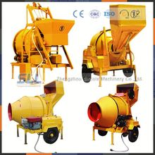 Beton Mixing Truck 3 Cubic Meters truck mounted concrete mixer
