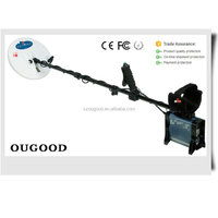 OEM gold detector long range gold locator, geophysical equipment with pluse induction