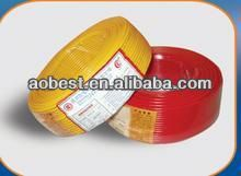 High quality PVC insulated extended electrical wire Building wire