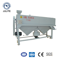 Bean Polishing Machine Soybean Polisher