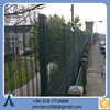 Made in China hot sale Hot dip welded security fence panels / 3d 868 fence panel / welded welded security fence panels