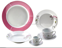 Fine used china dinnerware