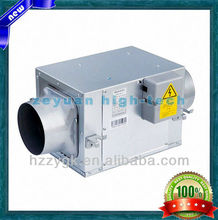 [HCSF] Low Noise Ventilation industrial hot air blower