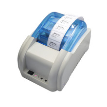 High quality label retail thermal receipt printer cheap manufactured in China