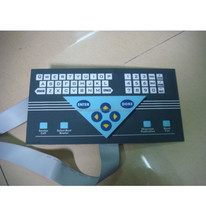 AMF Accuscore XL Console Keyboard Bowling Soring System Spare Parts