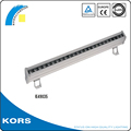 waterproof die-casting aluminium led lamp ,IP 65 led wall washer with CE & RoHs certificate
