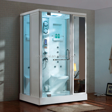 Free Standing Comfortable Mini Shower Steam Rooms (DQ-F8877)
