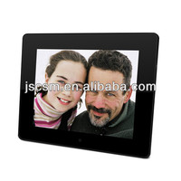 cheap price! 8 inch lcd digital photo frame with full function with good resolution multifunction video/music/photo support