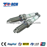 High performance & best price superior quality Iridium electrode LD7RTC/LDK7RTC Ignition system spark plug