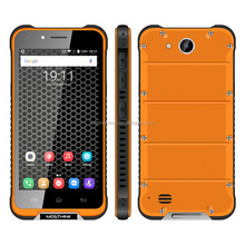 Stock Available Low Price 5 Inch HD Screen Quad Core Android China Rugged Smartphone