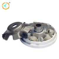 GY6-50 Centrifugal Motorcycle Starter Clutch For Motorcycle Engine Parts