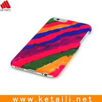 wholesale Hard case PC Mobile phone cover for iphone 6 / 6S made in China